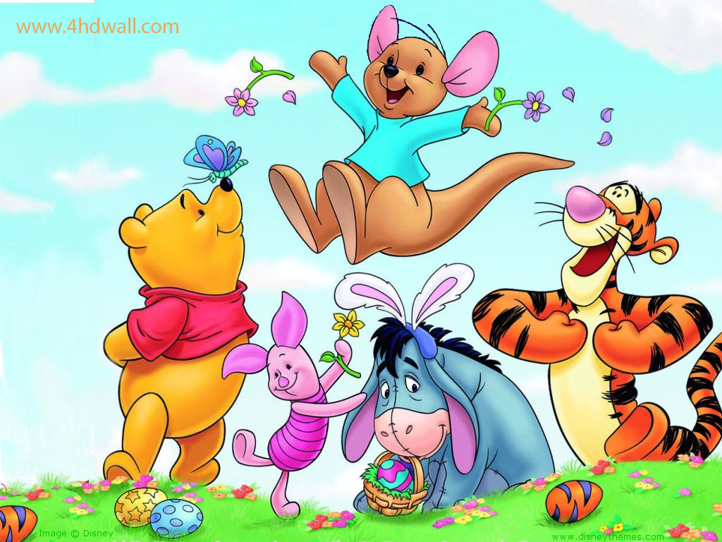 Cute Cartoon Wallpapers For You Free Download Hd Wallpapers