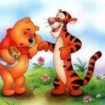 Top HD Cartoon Wallpapers