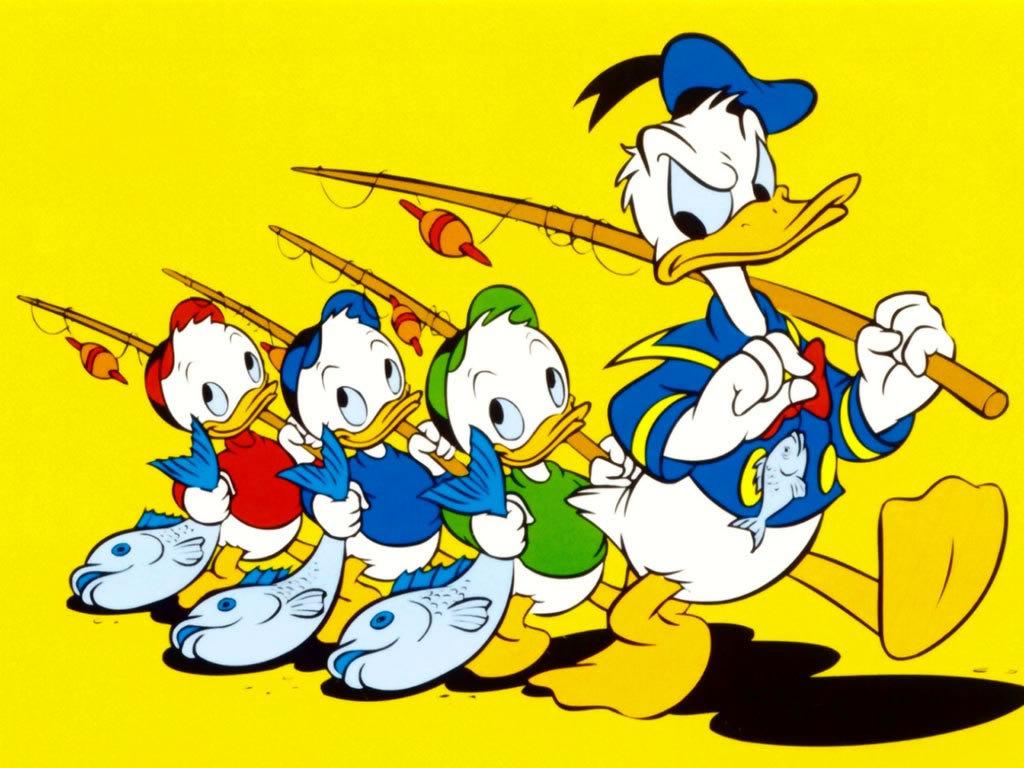 donald-duck-wallpaper